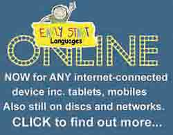 Early Start ONLINE- Now for any internet-enabled device. click to find out more